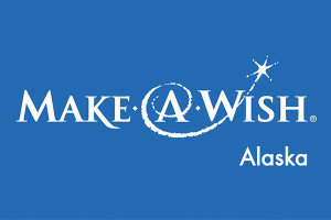 alaska make a wish foundation