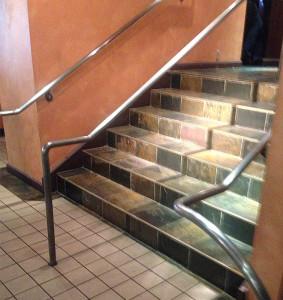 Custom Rails Tiles
